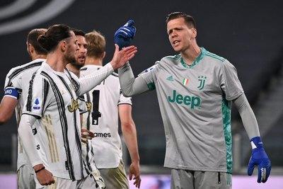 Juventus quedará fuera de la Serie A si persiste en su idea de la Superliga