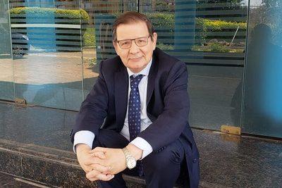 Martini: Abdo perdió la confianza de los medios y la gente por casos de corrupción