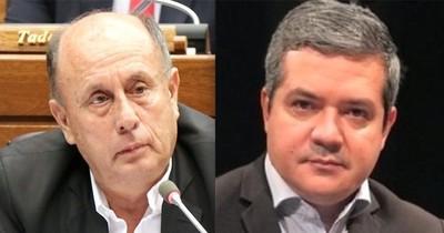 """La Nación / Instan a Celso Troche a presentar su renuncia por """"decoro"""""""