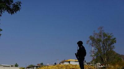 Conmoción en México tras el hallazgo de los cadáveres de tres hermanos secuestrados