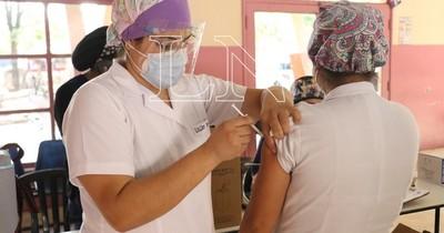 """La Nación / Cada vacunado """"es un paciente menos en terapia"""""""