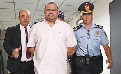 Caso Ronaldinho: Fiscalía presenta acusación contra 14 imputados en falsificación de documentos