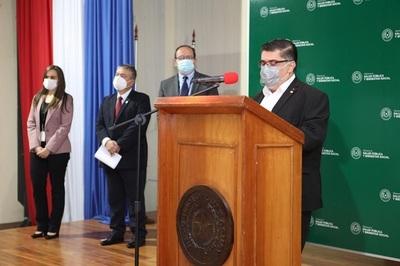 Fondos sociales: Lucha contra el Covid-19 recibirá inyección de USD 30 millones