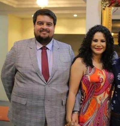 A confesión de parte…Roque Silva operó por cargo para su esposa