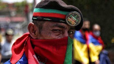 Qué es la minga indígena y qué papel juega en las protestas en Colombia