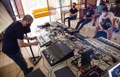 Audiolab presenta un curso de ingeniería en sonido
