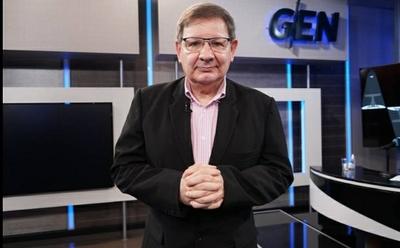 """""""Hay una ruptura de confianza entre la gente y Abdo Benítez""""; dijo Carlos Martini – Prensa 5"""