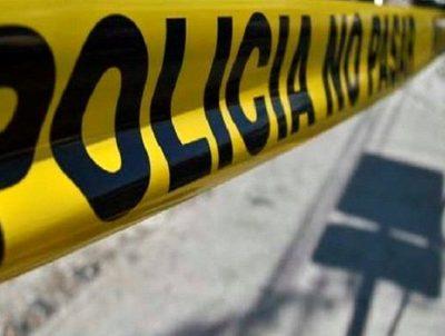 Abaten a dos supuestos homicidas en el Guairá · Radio Monumental 1080 AM