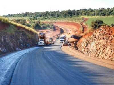 Prevén culminar asfaltado del Corredor de la Exportación para fin de año