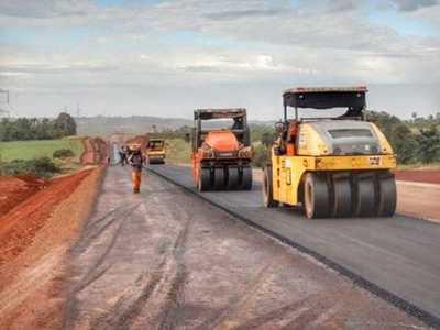 Corredor de exportación entra a su etapa final de construcción