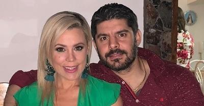 Se filtran audios que salpican a Lizzarella y acusan al hermano de Nenecho Rodríguez
