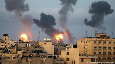 """ONU: """"profundamente preocupada"""" por violencia en territorios palestinos ocupados e Israel"""