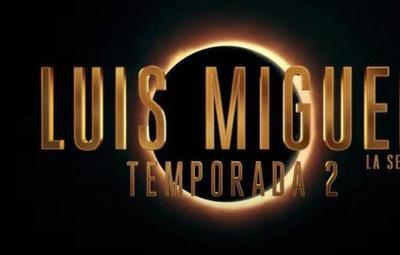 """¡En exclusiva! Actores de la serie """"Luis Miguel"""" hablan con Lu Sapena"""