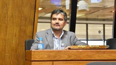 Diputado pide rever integración colorada de la Comisión para estudio del Anexo C de Itaipú