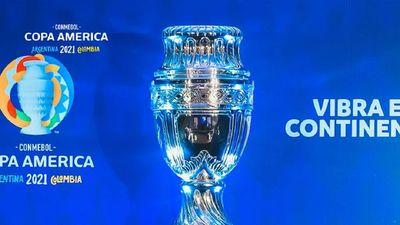 Copa América: Ponen en duda la presencia de público