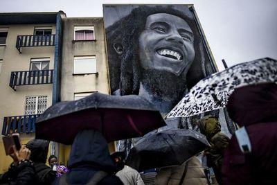 40 años sin Bob Marley: una voz que no se apaga