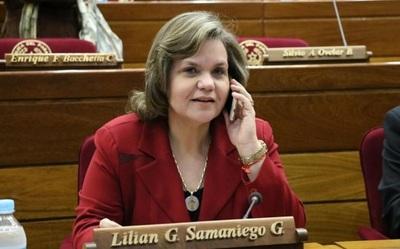 Samaniego y Zacarías Irún velarán por intereses en renegociación de Itaipu