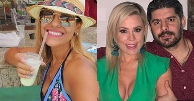El descargo de Gladys Rodríguez excuñada de Nenecho Rodríguez