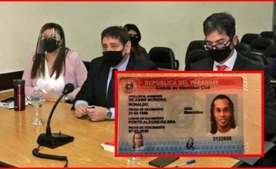 Caso Ronaldiño: Acusan a 14 personas y piden elevación a Juicio Oral