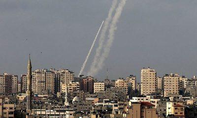 """ONU: """"muy preocupada"""" por violencia en territorios palestinos ocupados en Israel"""