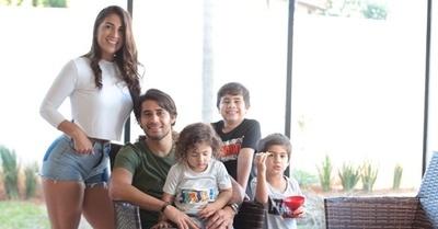 La indignación de Tito Torres y Vita Aranda por causa de unos vándalos