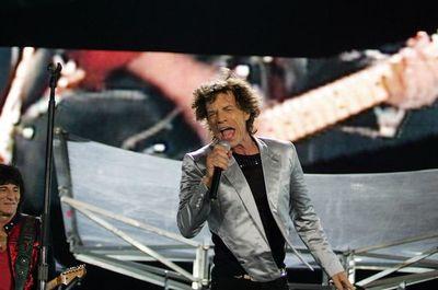 Los Rolling Stones editarán su histórico show de Copacabana