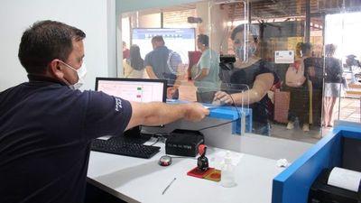 Migraciones alerta a los extranjeros sobre falsificación de documentos