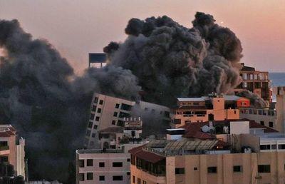 """Liga Árabe insta a CPI investigar """"crímenes de guerra"""" de Israel en Jerusalén"""
