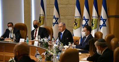 La Nación / Netanyahu aumentará ataques contra Gaza tras escalada militar que dejó 30 muertos