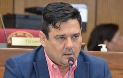 """Salyn Buzarquis presenta proyecto para que """"corruptos"""" no sean candidatos a cargos públicos – Prensa 5"""