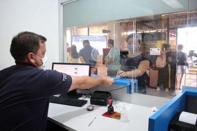 Migraciones advierte sobre presunta red de falsificación de documentos