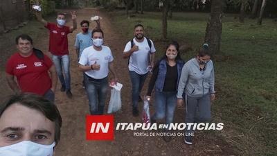 BUSCARÁN PROMOVER LA PLANTA INDUSTRIAL QUE GENERE FUENTES DE EMPLEO PARA LA POBLACIÓN.