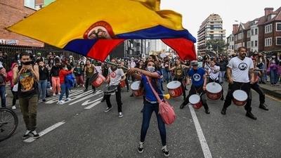 'Gobierno de Iván Duque es autista e indolente a reclamos del pueblo'