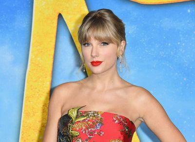 """Taylor Swift será la primera mujer en recibir el premio """"Global Icon"""""""