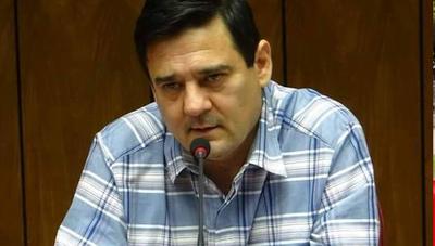 Senador Buzarquis presenta proyecto para que corruptos nunca más ocupen cargos públicos