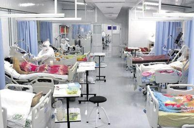 Salud pidió a Diben expandir Pytyvõ Medicamentos a cuatro hospitales más