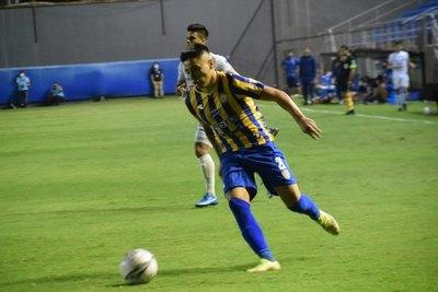Rodrigo Castro contó su anhelo con Luqueño y cómo se dio su llegada