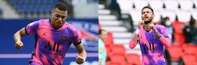 Mbappé o Neymar, ¿quién será el mejor jugador de la Ligue 1?