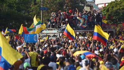 Senador opositor responsabiliza a Álvaro Uribe de la crisis en Colombia