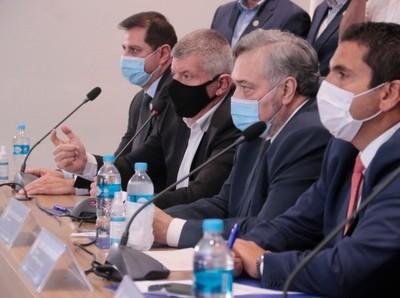 Conacom pone en riesgo contrato de US$ 55 millones entre Tigo y la APF