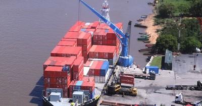 La Nación / Las exportaciones totales llegaron a US$ 4.283 millones hasta abril