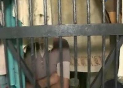 Presunto parricida fue detenido en Capiatá