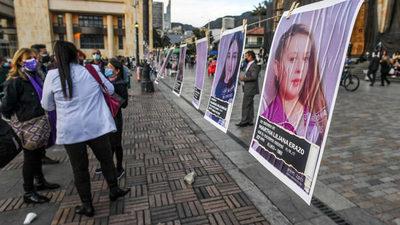 La ONU lamenta que persistan las desapariciones forzadas en Colombia aún después del acuerdo de paz