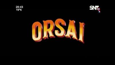 Orsai: Un elenco artístico de primer nivel