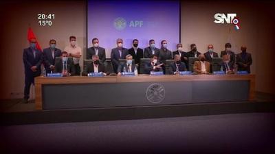 Preocupación en la APF por riesgo de rescisión de derechos televisivos
