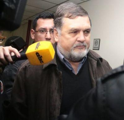 Gral. Retirado y otros involucrados van a juicio por coimas en la extinta Detave
