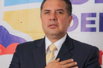 """Crisis en Colombia: """"Instalamos mesas para negociar y se normalice el tema"""""""