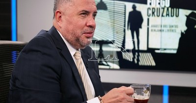 La Nación / Embajador colombiano ante Paraguay apunta contra la izquierda recalcitrante