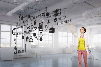 Participá de la convocatoria mujeres emprendedoras 2021