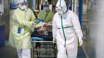 Reportan 75 fallecidos por COVID-19 y 2.377 nuevos casos